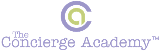 What is the Concierge Academy?