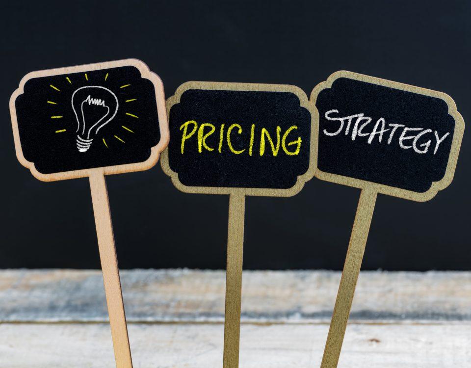 Pricing Strategy/raise your rates/ Starting your Concierge Business/Growing a Concierge Business/Build a Personal Concierge Business/www.theconcieregeacademy.com