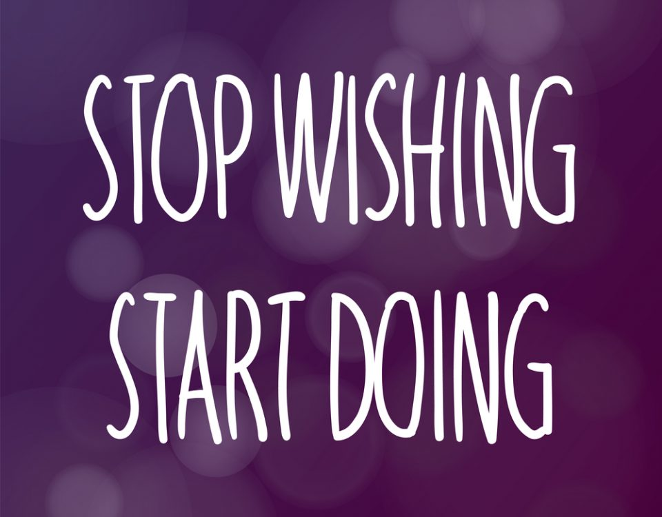 Stop wishing start doing/business goals/Start your Concierge Business/Growing a Concierge Business/Build a Personal Concierge Business/www.theconcieregeacademy.com