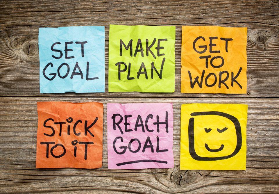 Set Goal/success concept/Growing a Concierge Business/Build a Personal Concierge Business/www.theconcieregeacademy.com