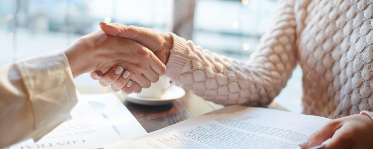 How to Sign a New Client/startin a concierge business/Build a Personal Concierge Business/How to grow a Concierge Business/www.theconcieregeacademy.com