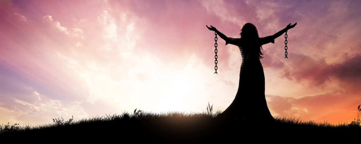 Breaking chains/create flow in your life and business