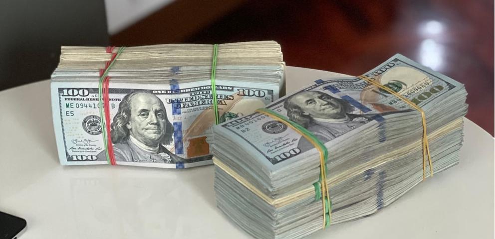 money// make more money