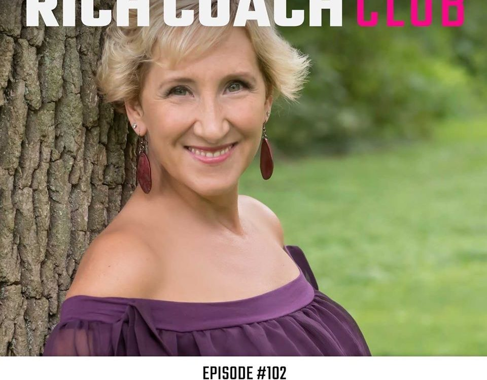 Kelly on rich coach club cover, professional organizer, employee benefits, personal shopper, elder care services